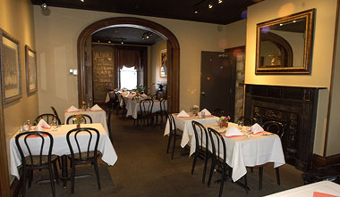 Brockville Restaurant